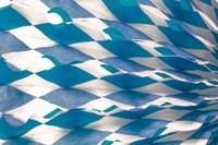 Papieren Oktoberfest Waaier-2