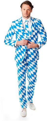 Opposuits Herenkostuum The Bavarian