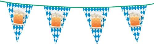 Bierpullen Vlaggenlijn