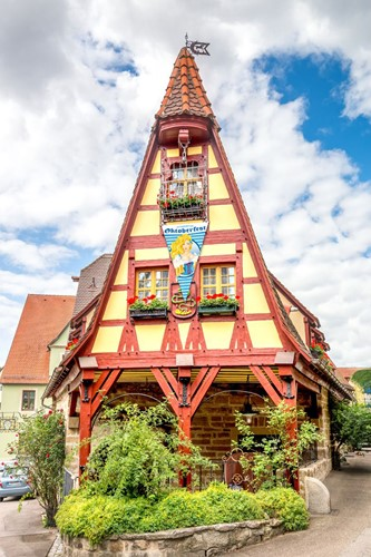 Megavlag Willkommen zum Oktoberfest (90x150cm)-2