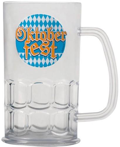 Oktoberfest Bierpul Plastic (500ml)