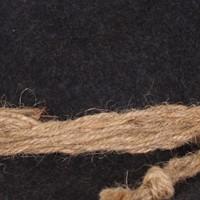 Luxe Tiroler Hoed Donker Grijs Origineel (100% wolvilt)-2