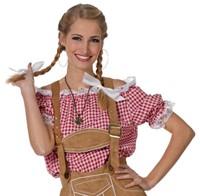 Blouse Cowgirl / Tirol -2