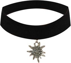 Edelweiss Halsband