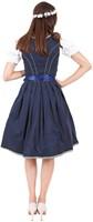 Dirndl Simply Blue (60cm) -3