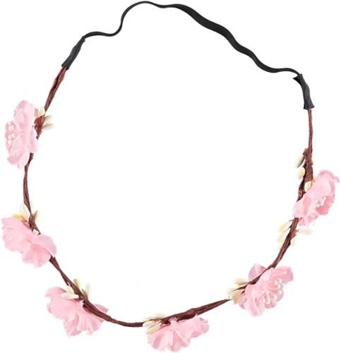 Tiroler Trachten Haarband Bloemen Clara