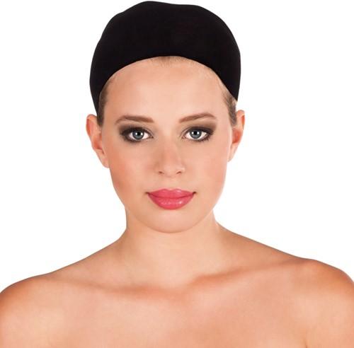 Zwart Haarnet