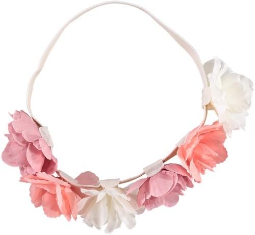 Tiroler Trachten Haarband Bloemen Hadley