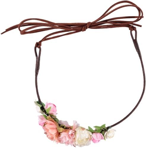 Tiroler Trachten Haarband Bloemen Gianna