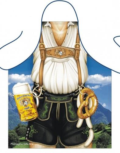 Schort Sexy Bayerische Heer