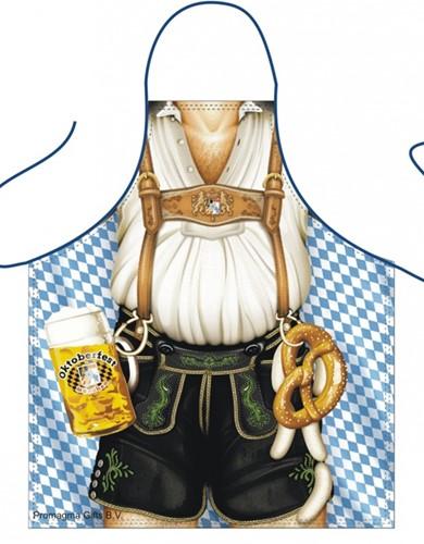 Sexy Schort Oktoberfest Man