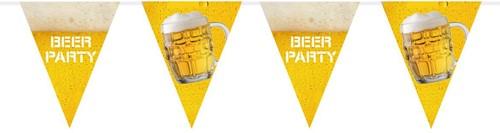 Bier Vlaggenlijn XL 6mtr.