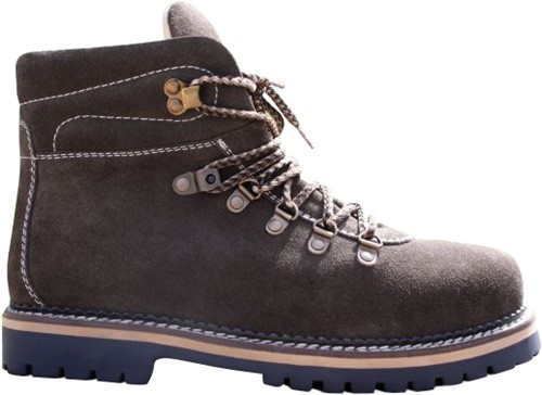 Tiroler Trachten Schoenen Rundleer Luxe
