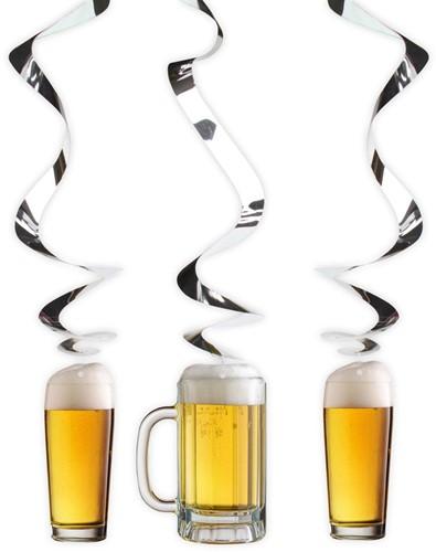 Bier Hangdeco (3st.)