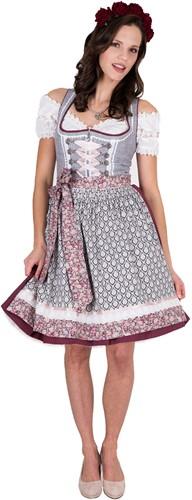 Dirndl Fashion Queen Luxe (60cm)