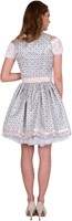 Dirndl Rose Daisy Luxe (50cm) -2