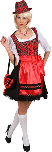 Dirndl Vroni Luxe