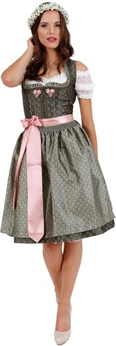 Dirndl Rosemary Luxe (60cm)