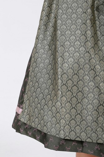 Dirndl Rosemary Luxe (60cm) (detail 2)