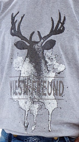 Wiesn Freund T-shirt-2