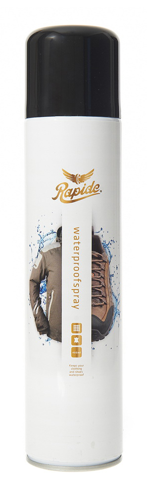 Impregneer Spray Leder (waterproof spray)
