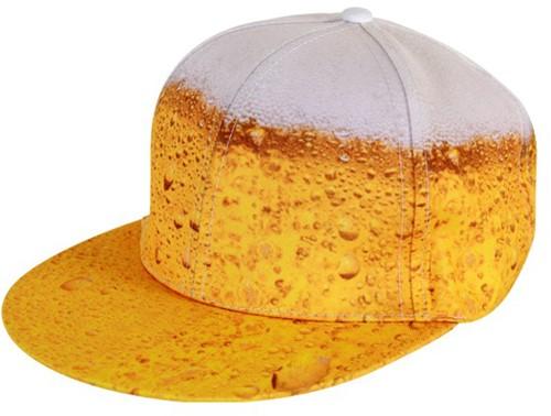 Bier Pet - Baseball Cap Bier