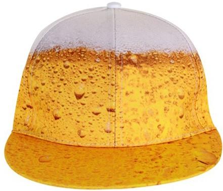 Bier Pet - Baseball Cap Bier-2