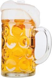 Bierpul Wanddeco