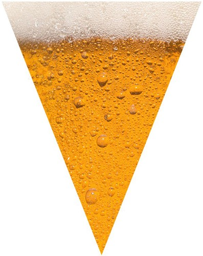 Bierfest Vlaggenlijn (6 meter)