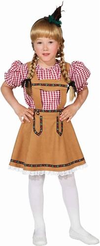 Tiroler Rokje voor meisjes